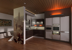 3M Di Noc Wraps for Luxury Homes FL