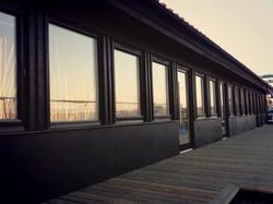 Marina Window Tinting SolarBronze