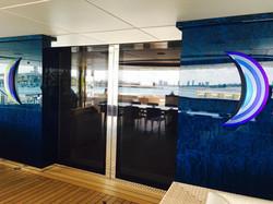 Super Yacht Window Tint Privacy FL