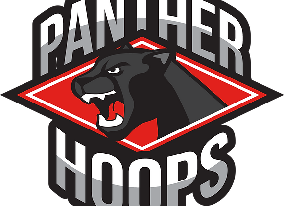 Panther hoops soap order