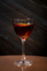 Conniption Gin Bijou Cocktail