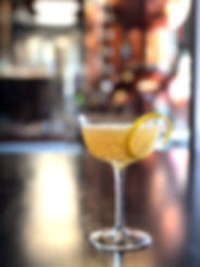 Corpse Reviver No. 2 Cocktail featuring Conniption Navy Strength