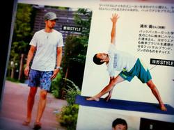 TAKASHI SHIMIZU yoga06