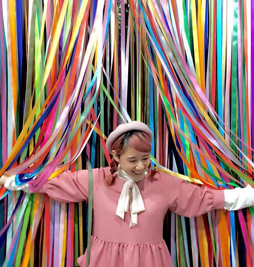 Kaiami at Color Factory