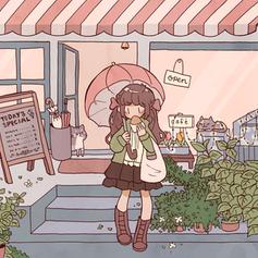 Cafe Visit