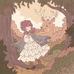 Autumn Encounter