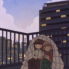 Rooftop Sunrise