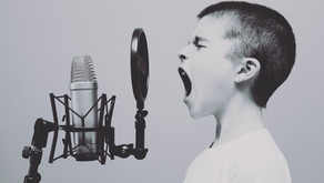 Pssst: Your Inner Voice is Talking to You