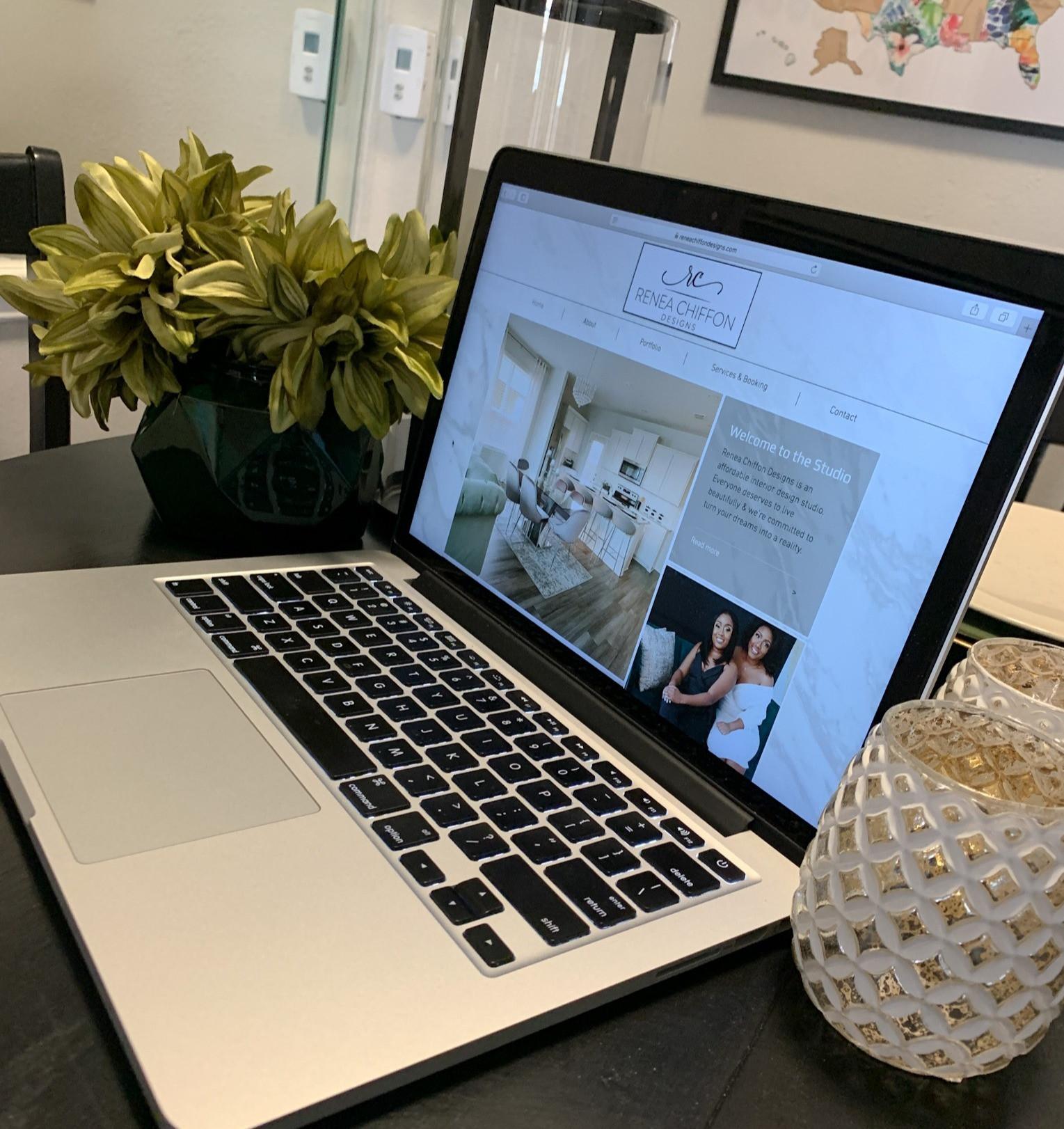 1 Room Virtual Design