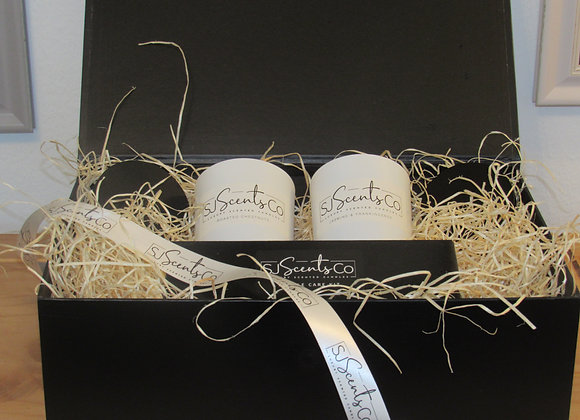 The Candle Gift Box
