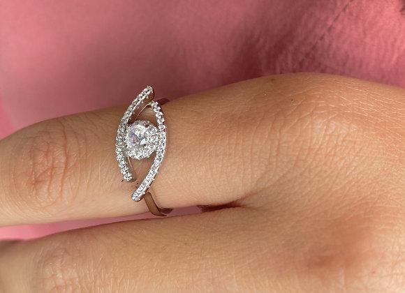 טבעת עין מיכאלה