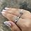 Thumbnail: סט טבעת חותם שם הילד