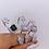 Thumbnail: טבעת קלאסית כלה