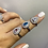 Thumbnail: טבעת טיפה קלאסית