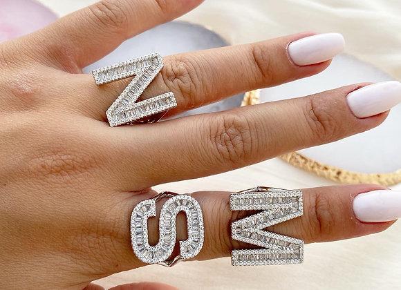 טבעת אות בגטים
