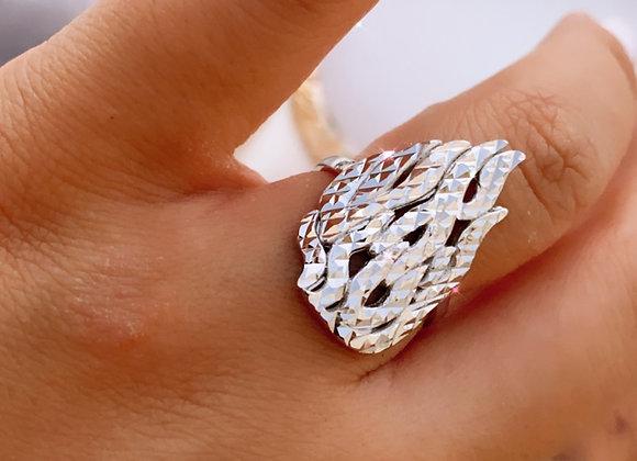 טבעת האש שלי להבה