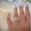 Thumbnail: טבעת פרח פריי