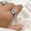 Thumbnail: טבעת כתר חריטה אישית