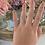 Thumbnail: טבעת סוליטר דקה לי