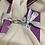 Thumbnail: טבעת פס שילוב זרקון שם הילד