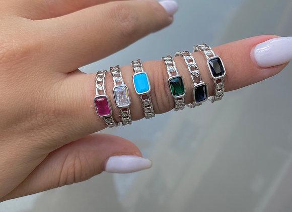 טבעת עדן סטייל