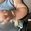 Thumbnail: צמיד קלאסי לתינוק לב
