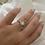 Thumbnail: טבעת סוליטר דניאל