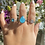 Thumbnail: טבעת טיפה דיאנה