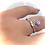 Thumbnail: טבעת עין נופלת פטנט
