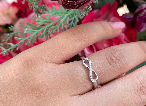 טבעת אינסוף אמונה