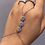 Thumbnail: צמיד טבעת עיגולים