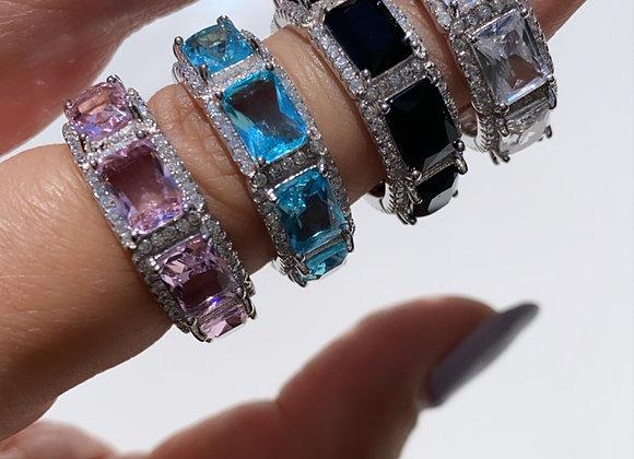 טבעת מולטי נויה