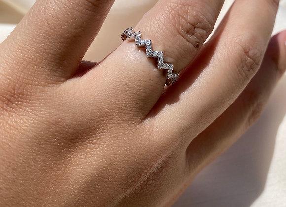 טבעת סלסול ליאל