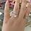 Thumbnail: טבעת פטנט טיפה נופלת