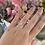Thumbnail: טבעת שרשרת אלמנט ניו