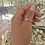 Thumbnail: טבעת לאב משובצת
