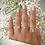 Thumbnail: טבעת טיפה נופלת דקה