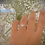 Thumbnail: טבעת לב קטנה