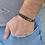 Thumbnail: צמיד סטיל גורמט שמע ישראל