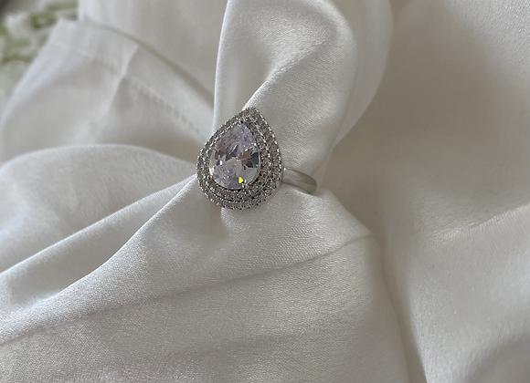 טבעת טיפה ברי