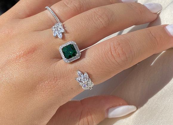 טבעת קלאסית כלה