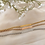Thumbnail: צמיד חוליות פלטה סטיל