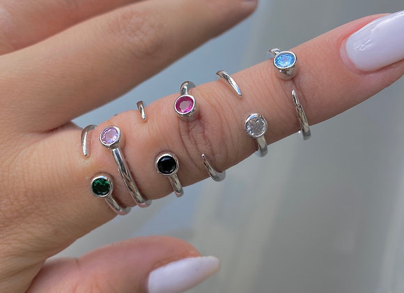 טבעת קורין