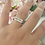 Thumbnail: טבעת שרשרת מודה אני