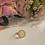 Thumbnail: טבעת חותם עיגול האש שלי