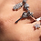 Thumbnail: טבעת כסף מפתח הלב