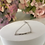Thumbnail: צמיד סטיל פלטה עדין