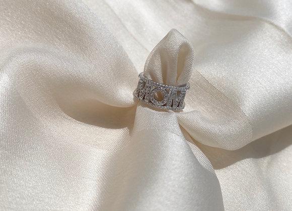 טבעת מאמ כפולה