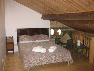 le petit bijou bedroom