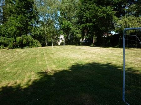 Garden-games-area